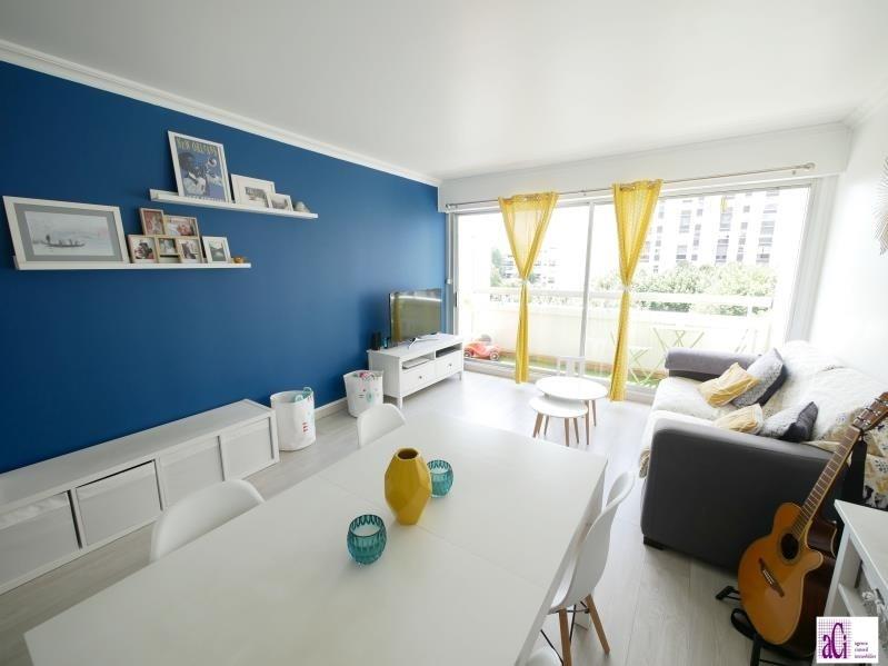 Sale apartment Chevilly larue 230000€ - Picture 7