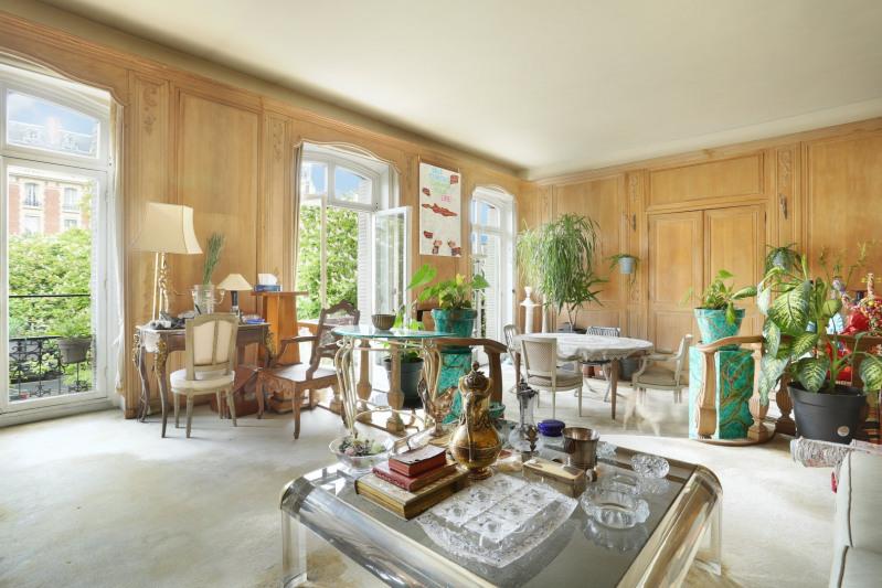 Престижная продажа квартирa Paris 16ème 2390000€ - Фото 2