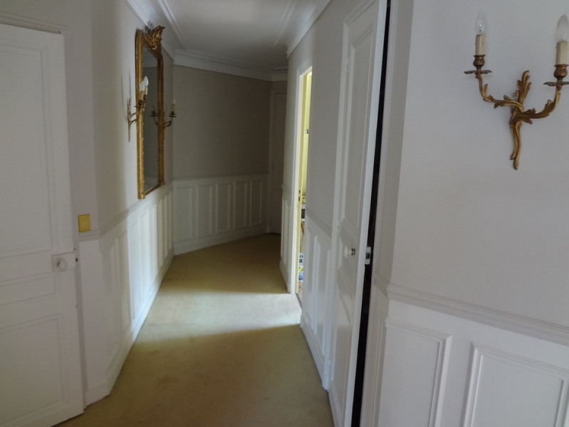 Vente de prestige appartement Paris 17ème 1575000€ - Photo 7