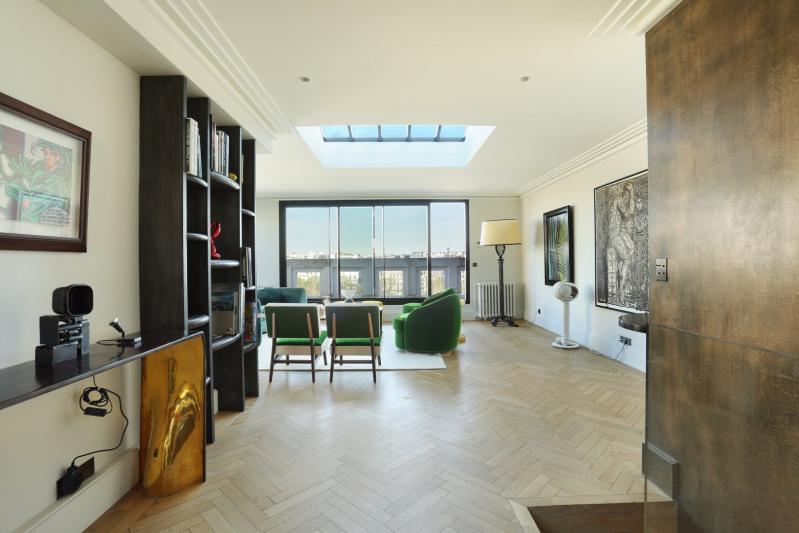 Verkauf von luxusobjekt wohnung Paris 7ème 4680000€ - Fotografie 19