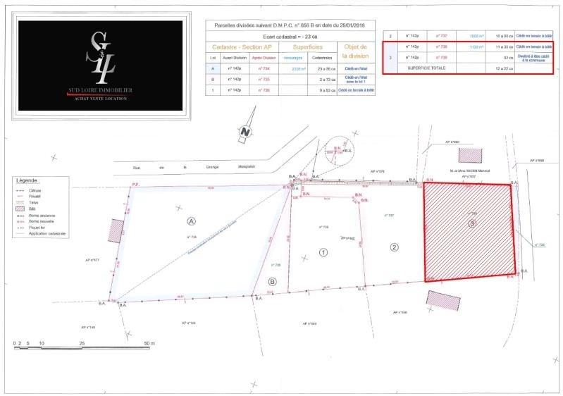Sale site Dhuizon 29000€ - Picture 2
