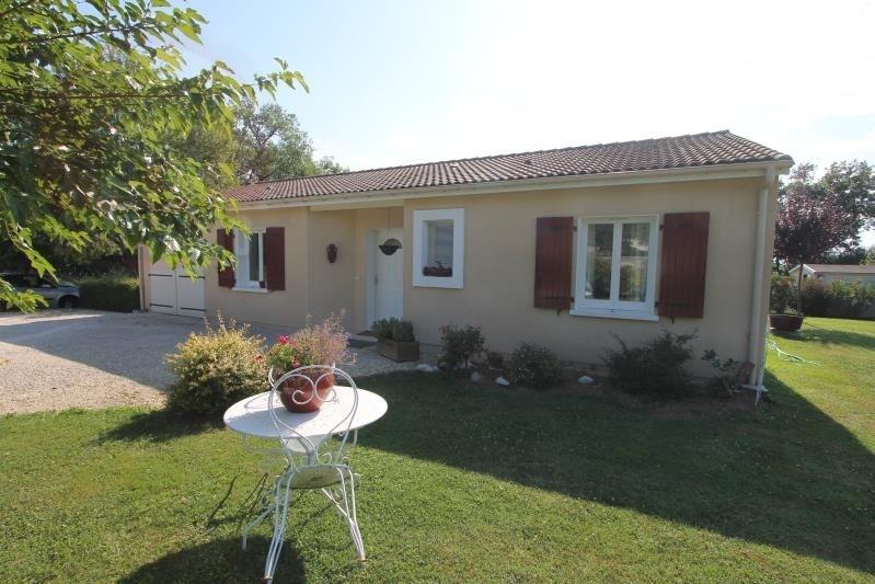 Sale house / villa St aubin de lanquais 189000€ - Picture 7