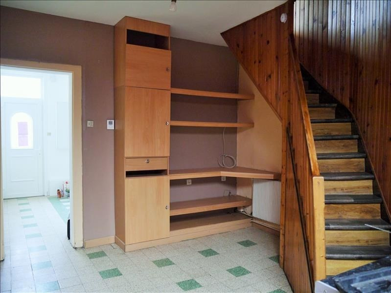 Sale house / villa Lillers 40 000€ - Picture 2