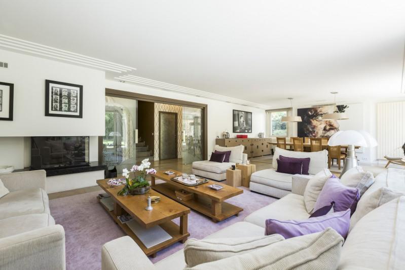 Venta de prestigio  casa Boulogne-billancourt 6800000€ - Fotografía 8