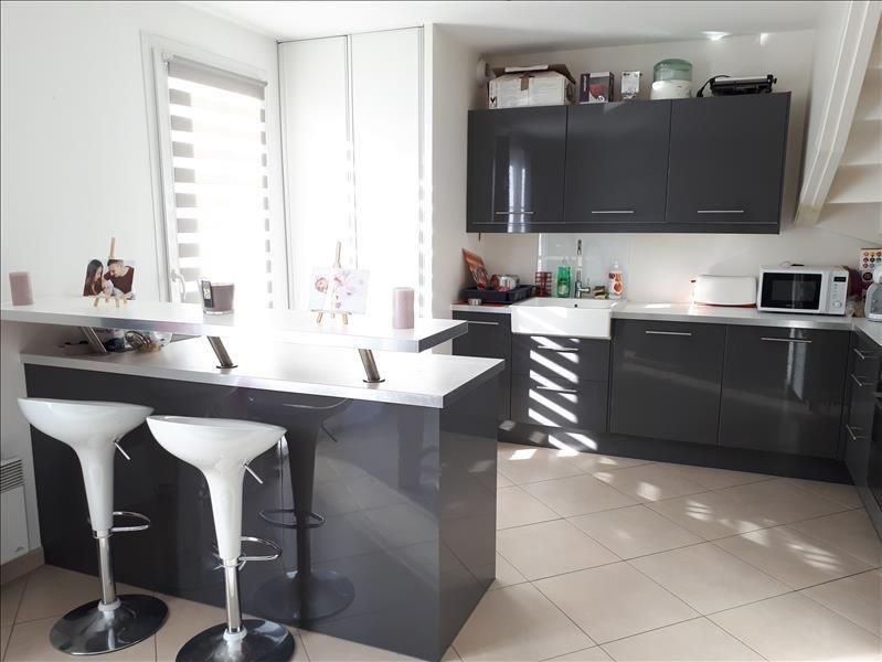 Vente maison / villa Villiers sur orge 309000€ - Photo 2