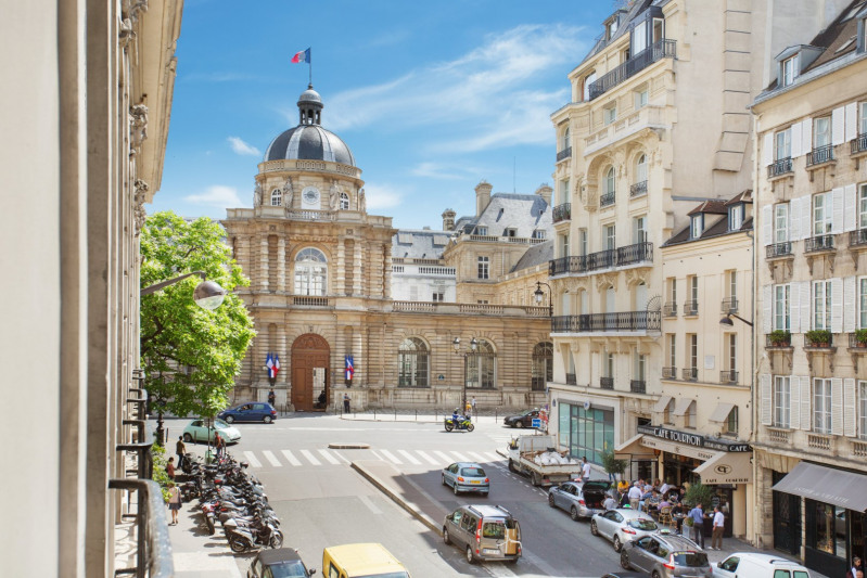 Vente de prestige appartement Paris 6ème 4 500 000€ - Photo 17