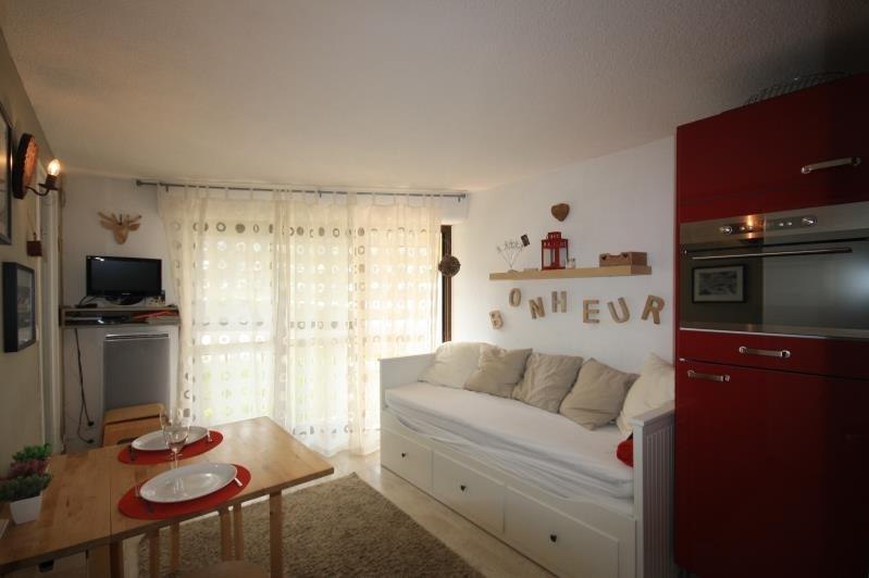Sale apartment St lary pla d'adet 85000€ - Picture 4