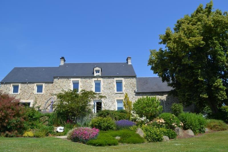 Vente maison / villa Villers bocage 420000€ - Photo 2