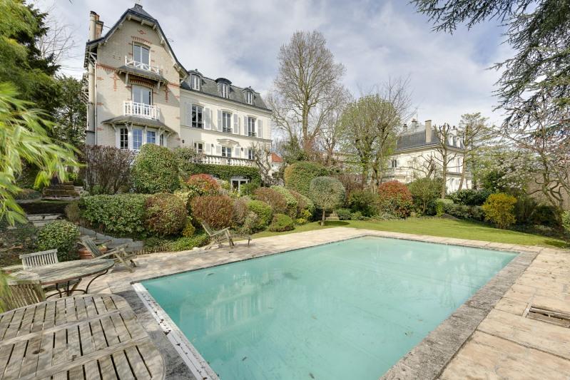 Verkoop van prestige  herenhuis Sèvres 2900000€ - Foto 13