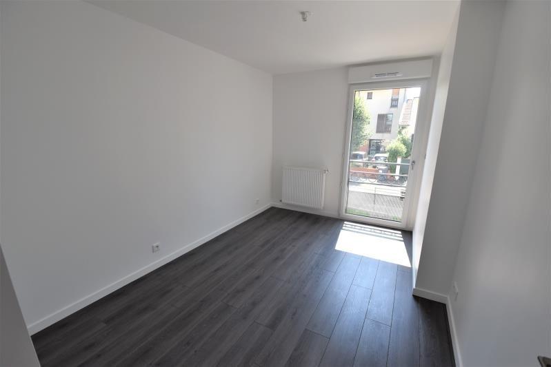 Sale apartment Sartrouville 281000€ - Picture 5