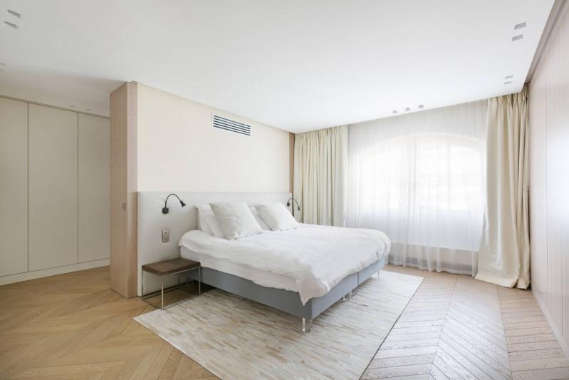 Revenda residencial de prestígio palacete Boulogne-billancourt 3800000€ - Fotografia 12
