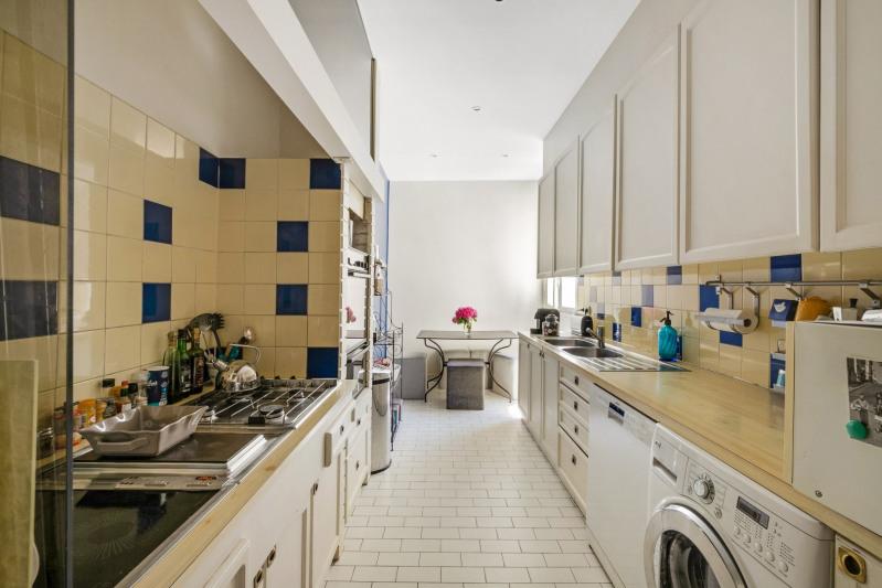 Deluxe sale apartment Boulogne-billancourt 1910000€ - Picture 5