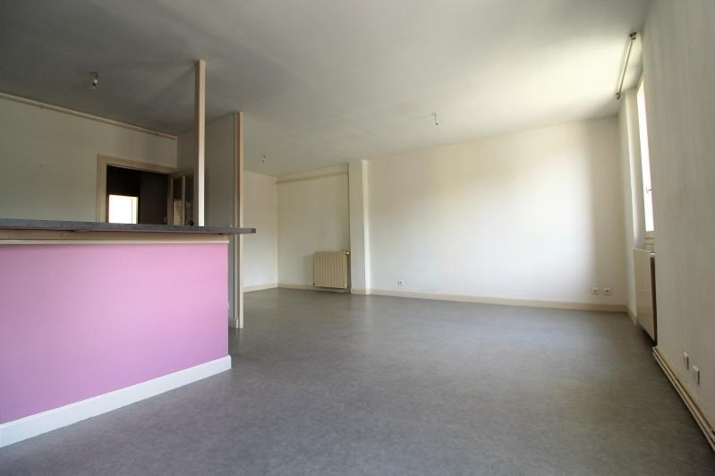 Affitto appartamento Voiron 651€ CC - Fotografia 3