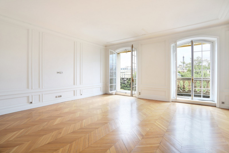Vente de prestige appartement Paris 16ème 7 250 000€ - Photo 2