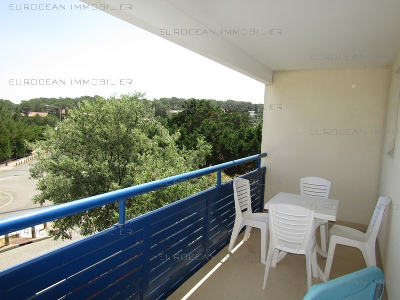 Location vacances appartement Lacanau ocean 229€ - Photo 6