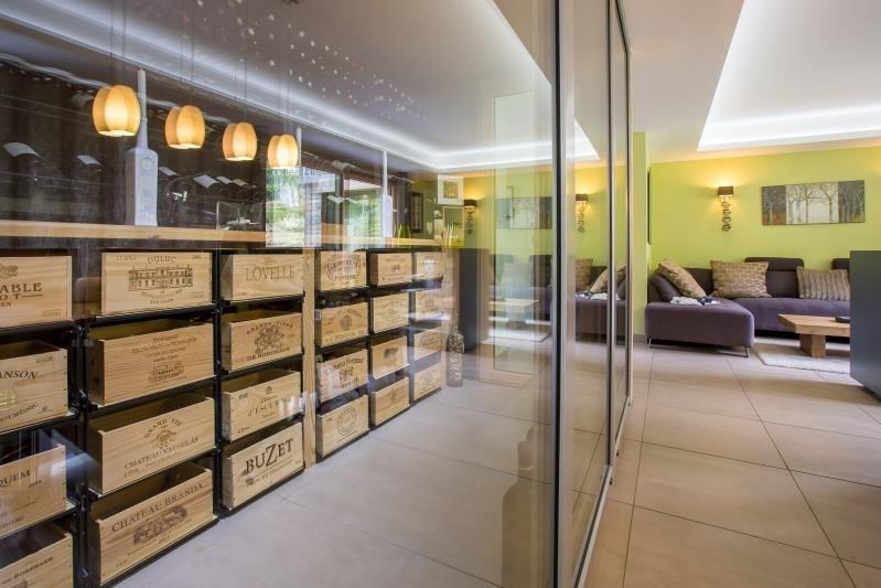 Immobile residenziali di prestigio casa Saint jean d aulps 1650000€ - Fotografia 5