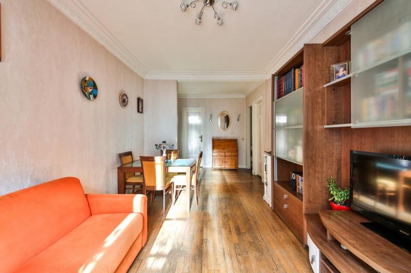 Sale apartment Paris 18ème 799000€ - Picture 3