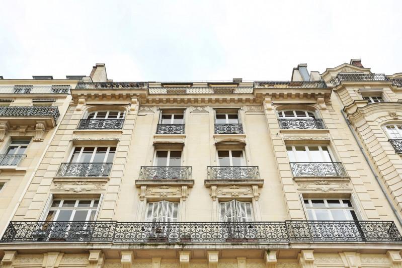 Revenda residencial de prestígio apartamento Paris 7ème 4200000€ - Fotografia 11