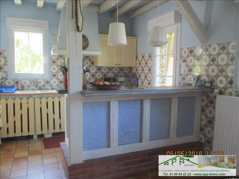 Vente maison / villa Draveil 499 000€ - Photo 11