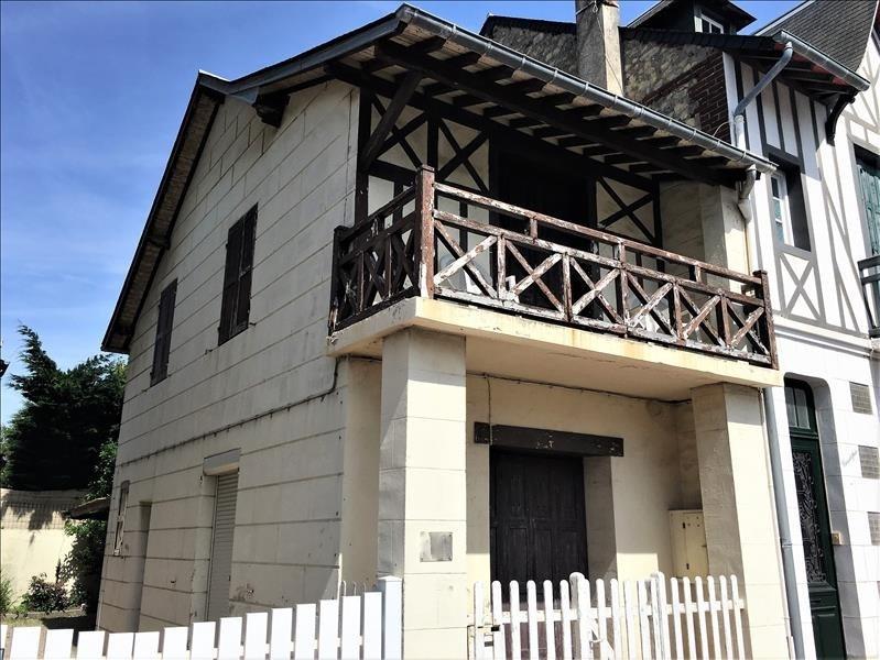 Sale house / villa Deauville 302000€ - Picture 1