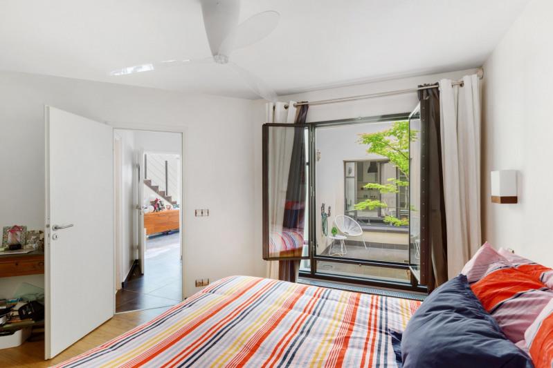 Revenda residencial de prestígio casa Boulogne-billancourt 4490000€ - Fotografia 9