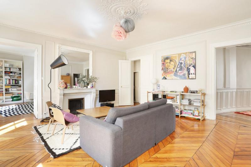 Vente de prestige appartement Paris 9ème 1545000€ - Photo 2