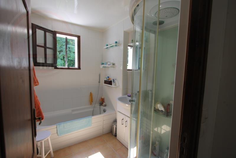Sale house / villa St sauveur 244500€ - Picture 7