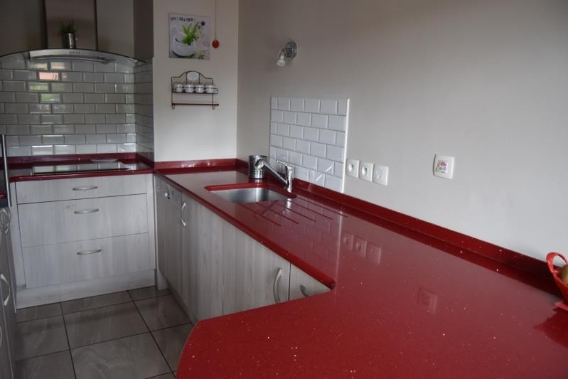 Vente appartement St martin de seignanx 160000€ - Photo 2