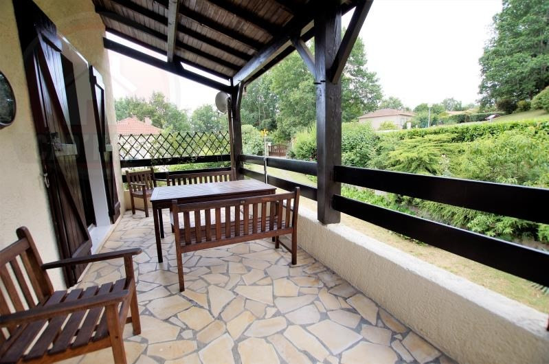 Sale house / villa Lembras 197250€ - Picture 6