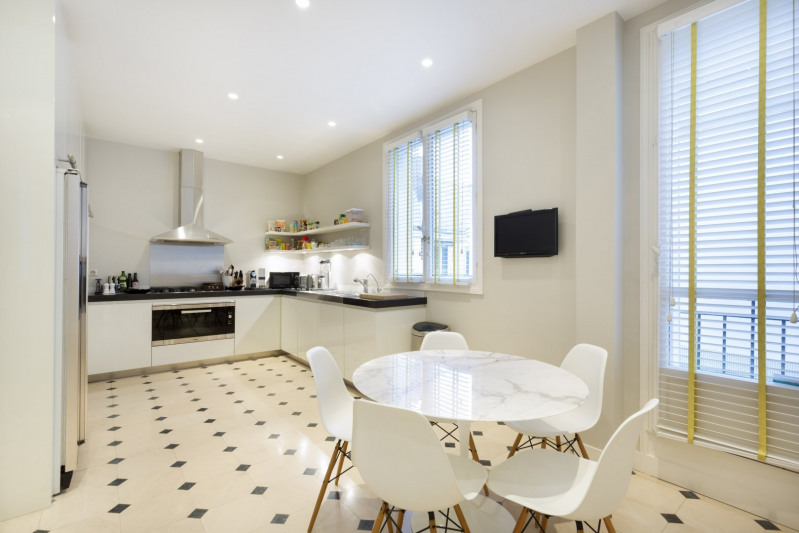 Verkoop van prestige  appartement Paris 8ème 9465000€ - Foto 16