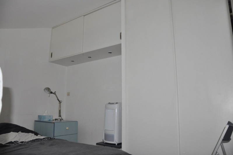 Vente appartement Bussy-saint-georges 102 000€ - Photo 1
