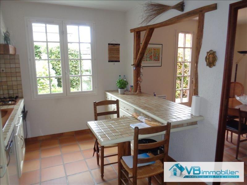 Sale house / villa Savigny sur orge 447000€ - Picture 5