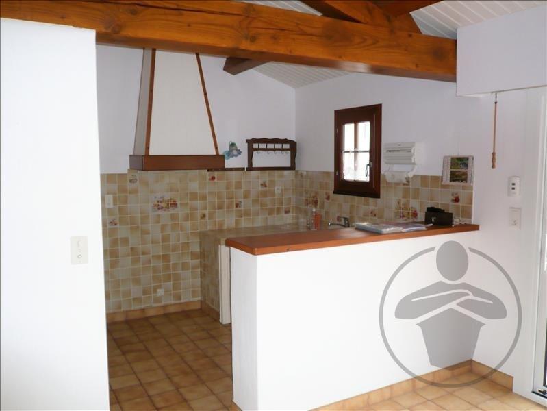 Vente maison / villa Noirmoutier en l ile 319000€ - Photo 8