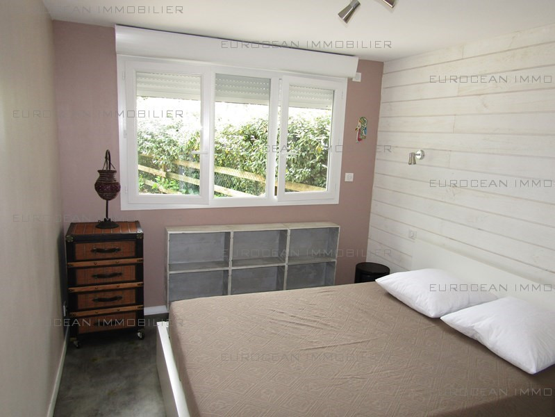 Vacation rental house / villa Lacanau 613€ - Picture 5