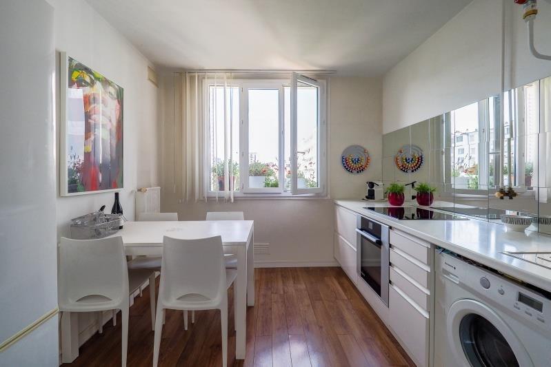 Vente appartement Le pont de claix 62000€ - Photo 3