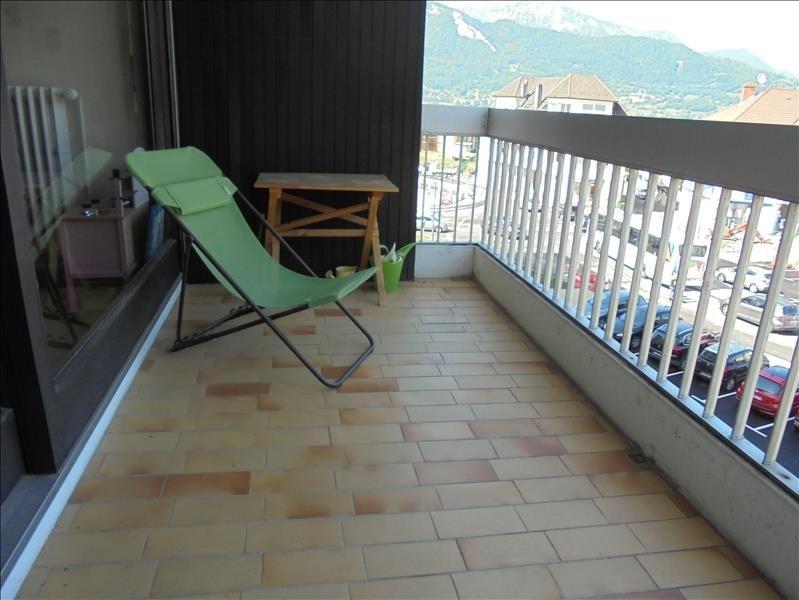 Vente appartement Scionzier 177000€ - Photo 2