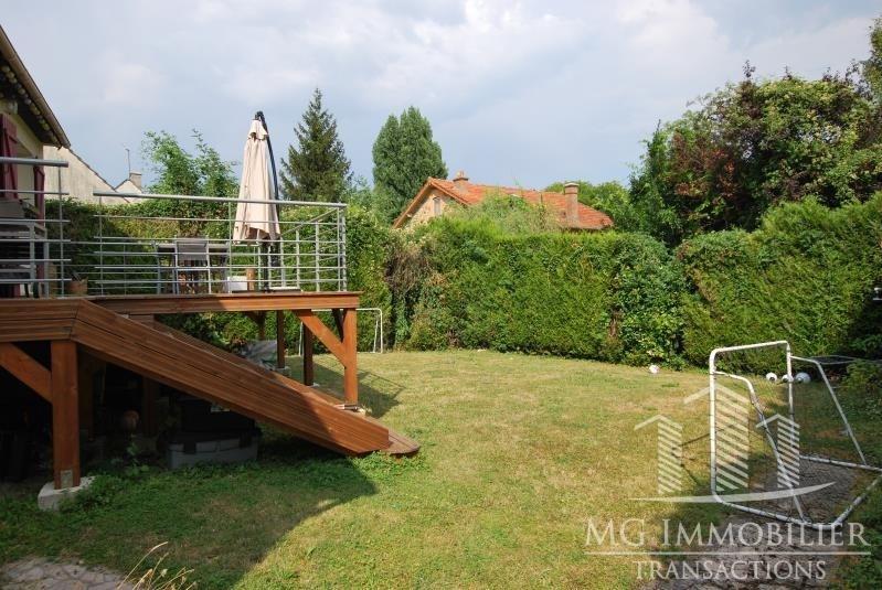 Sale house / villa Montfermeil 445000€ - Picture 8