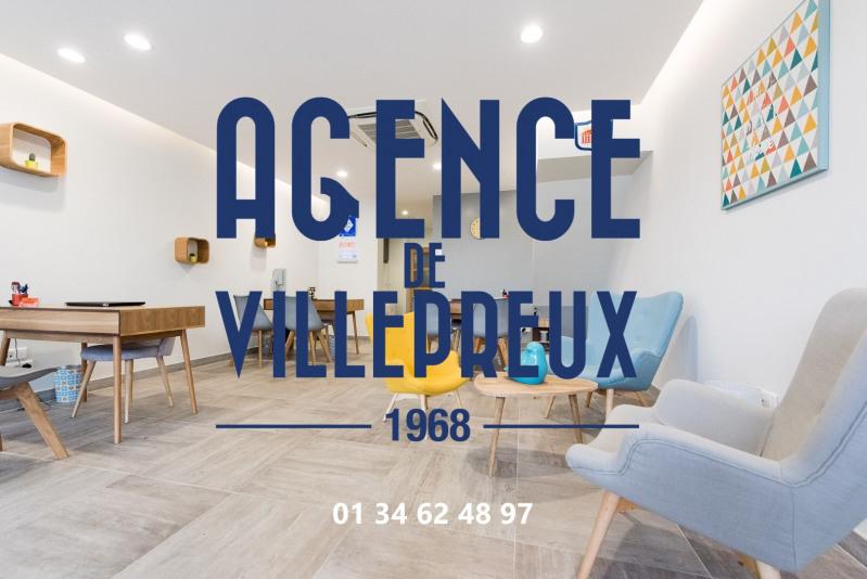 Vente maison / villa Villepreux 298000€ - Photo 7