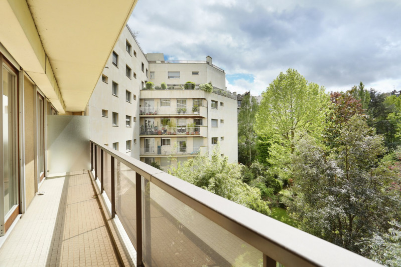 Deluxe sale apartment Neuilly-sur-seine 2 300 000€ - Picture 3