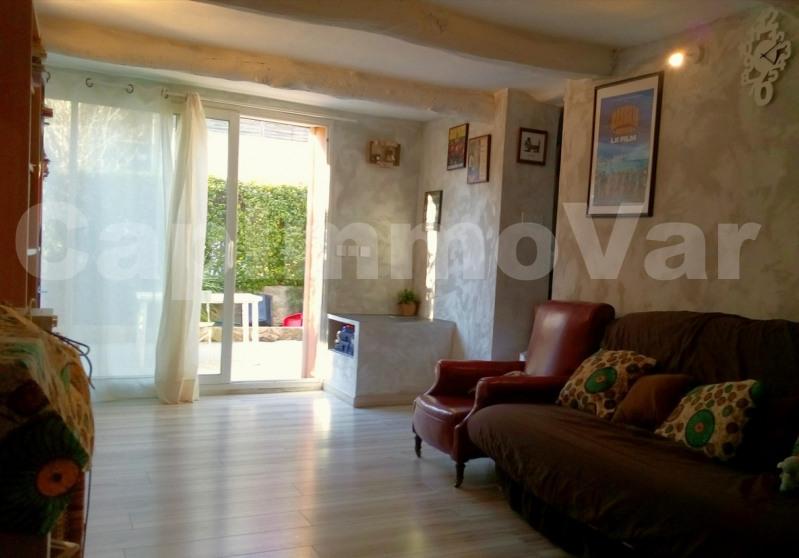 Sale house / villa Le beausset 286000€ - Picture 1