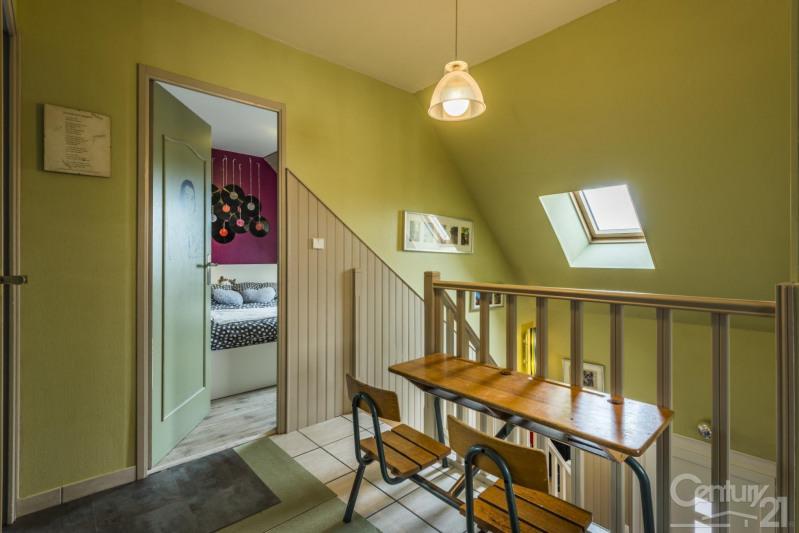 Verkoop  huis Benouville 268000€ - Foto 9