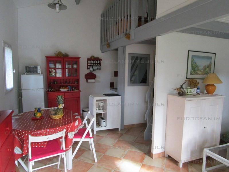 Location vacances maison / villa Lacanau ocean 510€ - Photo 2