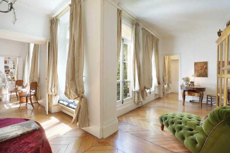 Immobile residenziali di prestigio appartamento Paris 6ème 1750000€ - Fotografia 1