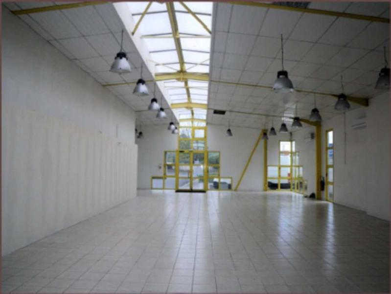 Location Local d'activités / Entrepôt Boissy-sous-Saint-Yon 0
