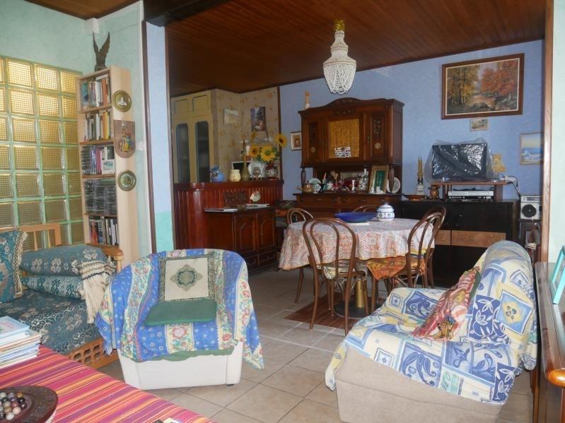 Sale house / villa Beziers 165000€ - Picture 3