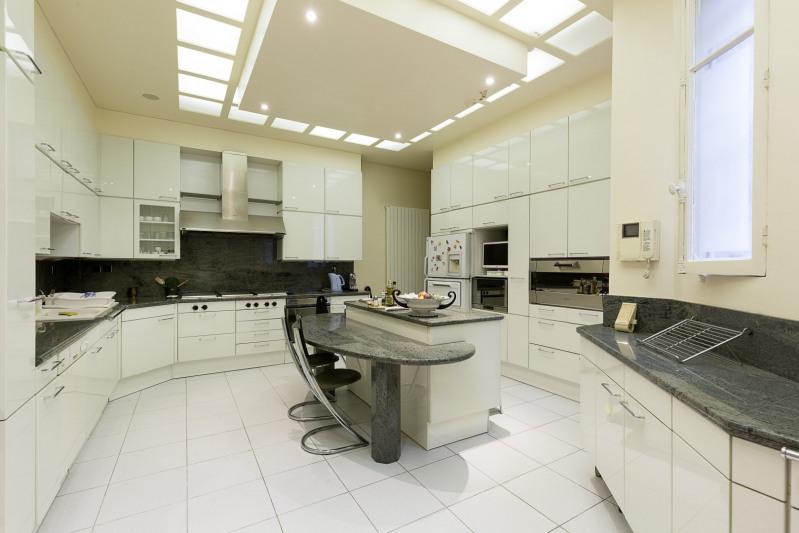 Deluxe sale apartment Paris 16ème 7350000€ - Picture 8