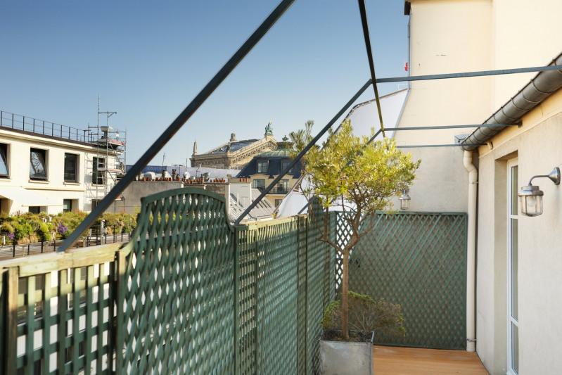 Verhuren  appartement Paris 2ème 7500€ CC - Foto 18