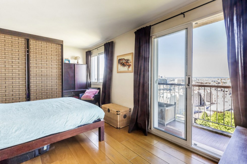 Deluxe sale apartment Paris 18ème 2 047 500€ - Picture 6