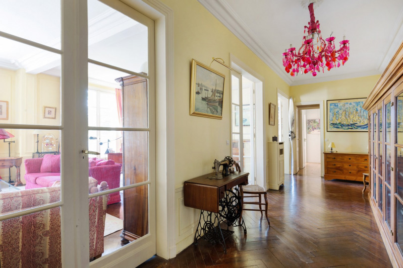 Deluxe sale apartment Boulogne-billancourt 1795000€ - Picture 13