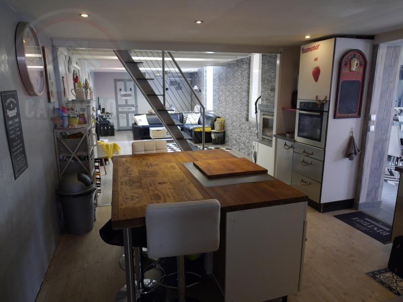 Sale house / villa St front de pradoux 87000€ - Picture 6